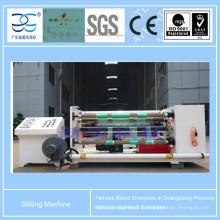 PLC касания разрезая перематывая машина (XW-221C-1)