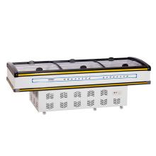 415L Schiebe-Glas-Tür-Gefrierschrank (SWD-2200)