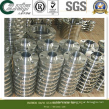 Carbon Steel Flange Pipe