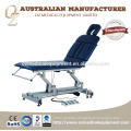 Hospital Functions Cardiac Physical Therapy Treatment Table