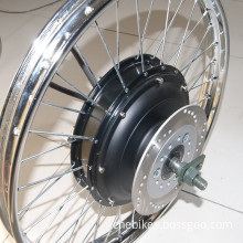 3kw Brushless Motor for Motorcycle (HHM10)