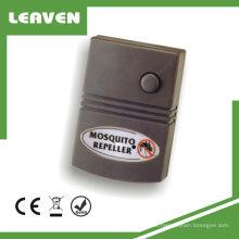 Repulsión electrónica de mosquitos Operación con pilas AAA