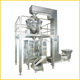Automatic Food Packing Machinery (JT-520W)