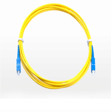 SC Fiber Patch Cable