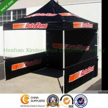 10′x10′ Display Laufschrift Pavillons mit Seitenwänden (FT-3030S18)