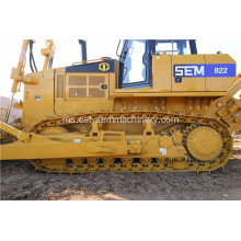 160HP shantui mini crawler bulldozer SD16