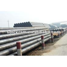 Tubo soldado espiral ASTM A252