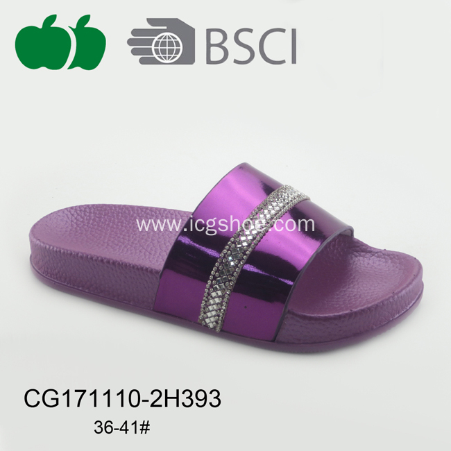 New Style Hot Sale Fashion Lady Slipper