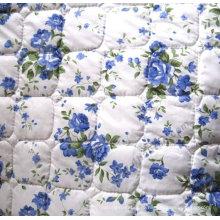 летнее лоскутное одеяло