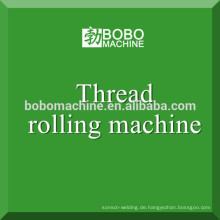 Automatische Gewindestangen-Rändelmaschine