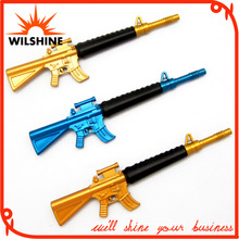 New Design Promotional Novelty Gun Pen for Giveaways (DP0500)
