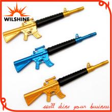 New Design Promotional Novelty Gun Pen for Giveaways (DP0500)