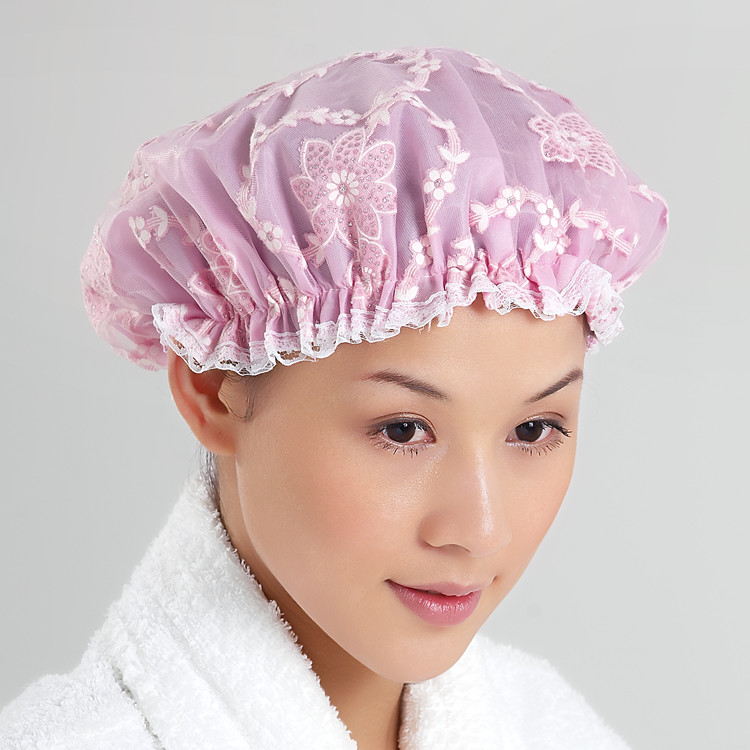 shower cap wholesale