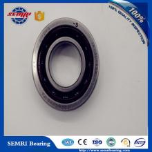 Rodamiento de bolitas angular del contacto del acerocromo del precio de fábrica (7014C)