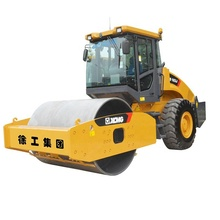 18Ton XCMG XS183J Road Roller