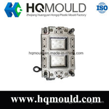 Plastic Storage Basket Injection Mould