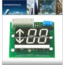 schindler elevator display board ID.NR.59321525
