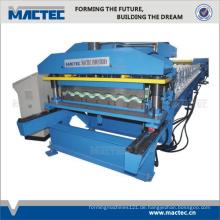 Südafrika-Dachdeckungsmaschine
