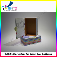 Sweet House Design Paper Gift Box