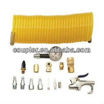 16PC Accessory Air Tool Kit