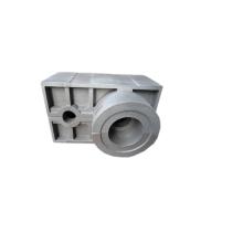 ISO9001 passed OEM aluminum gravity die castings