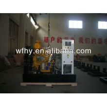Tipo abierto 25kva ricardo generador de motor