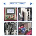Double Component Sealant Sealing Line