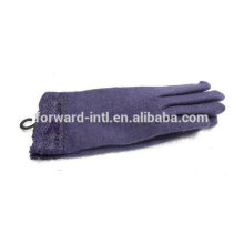 winter cashmere gloves for touch screen phones suppliers