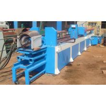 Certificate ISO9001 Hot Forming Elbow Machine
