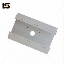 Soporte de aleación de aluminio para la vigilancia del camino Soporte de plástico del aerosol para la fundición a presión de aluminio Fabricante de la fundición a presión al aire libre