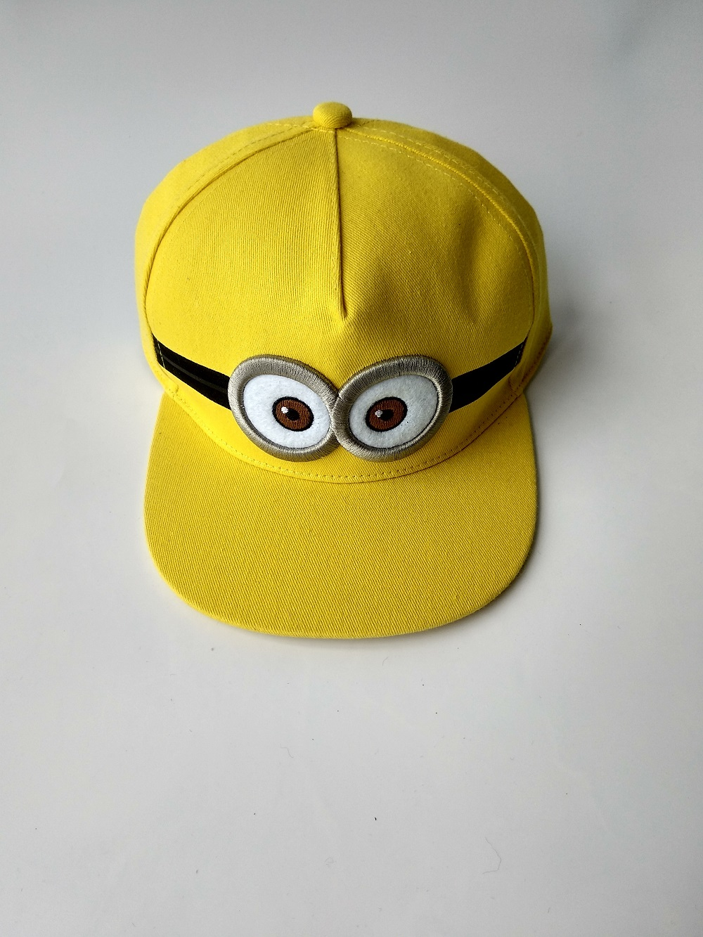 Classic Movie Characters Hip Hop Cap