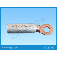 Bimetallic Connecting Cable Terminal