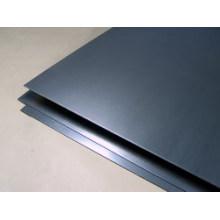 Molybdän-Lanthan-Legierung-Platte/Mo-La-Platte glatte Oberfläche