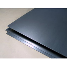 Molybdenum Lanthanum Alloy Plate/Mo-La Plate Smooth Surface