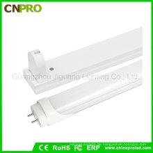 Beste Qualität LED Rohr T8 4FT Licht mit Bi-Pin Basis