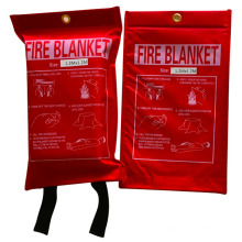 firefighter equipment /fire blanket /emergency blanket