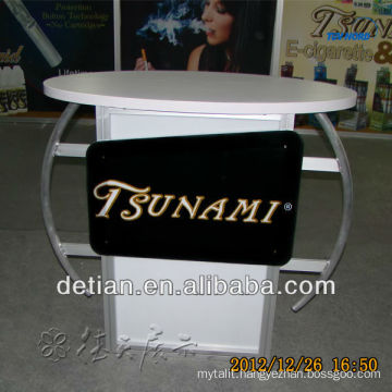 attractive reception furniture elegant reception desks modern reception table design