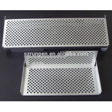 Stamping Aluminium Electronic Power Housing