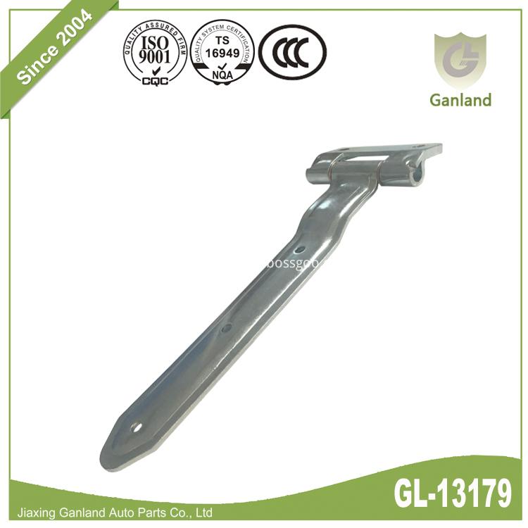 All steel hinge GL-13179