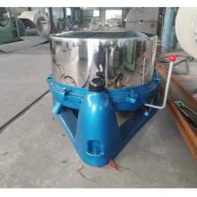 Tambor de freio de preço do extrator hidro de 1000 mm