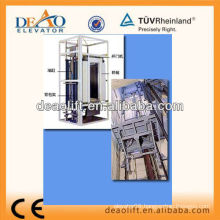 Nova Panoramic hydraulic Lift