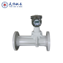 Volume Corrector Natural Gas Flow Meter