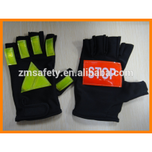 Reflective Traffic Control Gloves