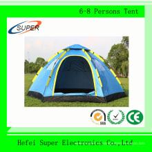 2016 Новая стабильная и прочная палатка для кемпинга