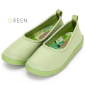 Pansy Women Room Wear Soft Comfortable Elastic Material Casual Shoes