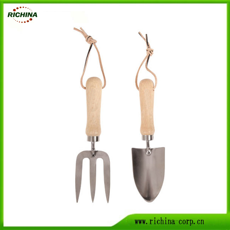 Stainless Steel Kids Hand Trowel