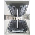 Машина для испытания металлических материалов WEW-600B