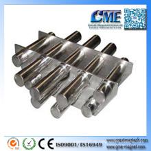 Separador magnético industrial de separador magnético de tierras raras