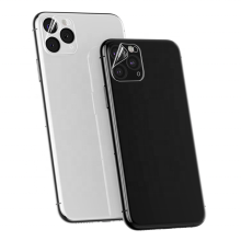 Camera Lens Protective Film For iPhone 11