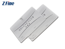 Come on!!!Luxury metal card / Silver card made in ShenZhen for all kind person
